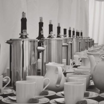 corporate catering in Cornwall