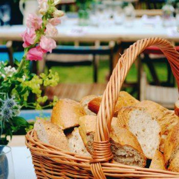 southwest wedding catering