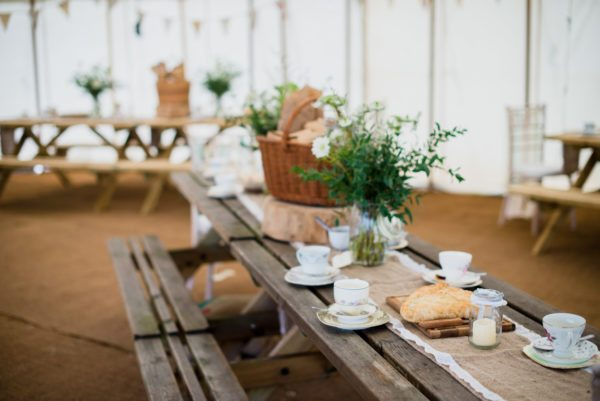 cornwall wedding caterer
