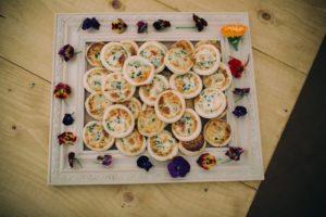 Cornish wedding caterer
